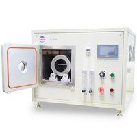 vacuum plasma surface activation cleaning 2L plasma cleaner machine price