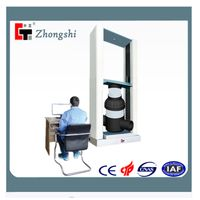 Plastic Inspection Chamber Pressure Testing Machine