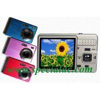 Top HD Digital Camera TDC-530