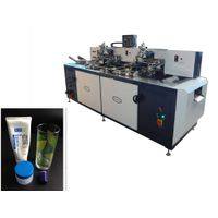AUTOMATIC MULTI COLOR SCREEN PRINTER