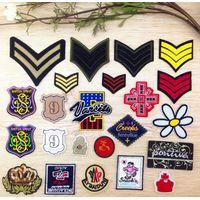 Navy logo sign crown company badges thumbnail image