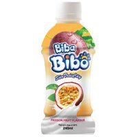 BIBABIBO - Passion Fruit Flavor