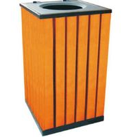 hot sale dustbin for hotel gardon