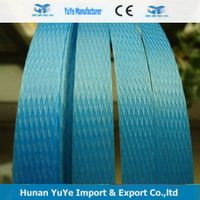 Blue PP Strapping Belt for Hand Wrap