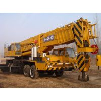 160T tadano truck/mobile hydraulic cranes