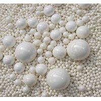 kualitas baik tahan abrasi dan korosi bola keramik alumina bola aluminium oksida