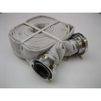 rubber lined fire hose