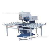 SZ080 Glass Horizontal Drilling Machine