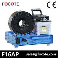 F16AP Ultra Hydraulic Hose Crimping Machine thumbnail image