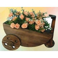 Wooden Flower Pot/Planter