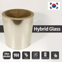 9H Hybrid Glass film