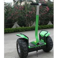 off-road self-balancing electric  scooter