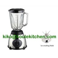 2 in1 Stainless Steel Blender