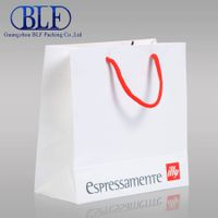 Paper bags with handles wholesale(BLF-PB026) thumbnail image