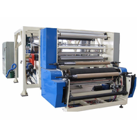 ABS, PS, HIPS, PMMA Sheet Extrusion Line