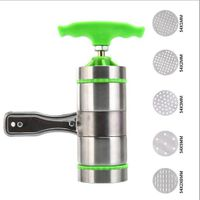 Mini Manual Handle Noodle Maker(Item No.JY-WH-5)