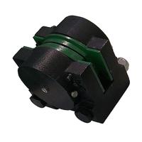 KEST hydraulic brakes HP4