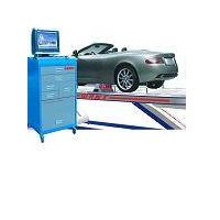 Auto body laser measuring system W-400 thumbnail image