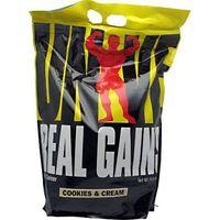 Real Gains, 10.6 lb, Cookies & Cream