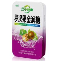 Luohanguo Throat care candy