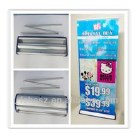 competitive price customized banner frame HS-KT01 thumbnail image