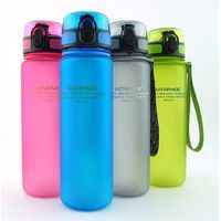 water bottle,San Francisco water bottle,BPA free water bottle