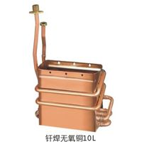 Gas water heater parts for sales