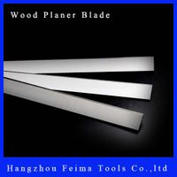 planer blade for wood working machine