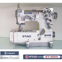 High Speed Chainstitch Sewing Machine Series