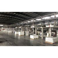 Luxury Vinyl Tile (LVT) Flooring Production Machine Line