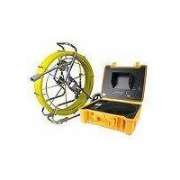 Professional Underwater monitor/Pipe Inspection System MCD-110 thumbnail image