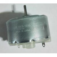 6V DC Motor for CD Player/DVD Player/VCR(RF-500TB-12560)