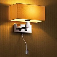 Modern compound wall lights