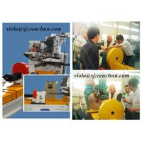 Newest Wedge Wire Screen Welding Machines for Oil Filtration