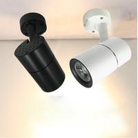 12W LED surface mounted spotlight thumbnail image