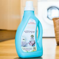 eco Textile Softner 1.0L-Eco Friendly Fabric softener