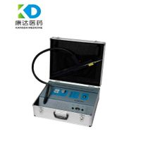 Portable fractional carbon,CO2 laser surgical machine