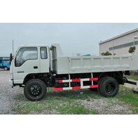 8 Ton dump truck