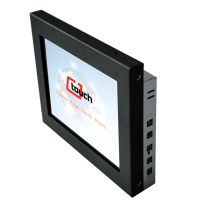 10.4'' SAW Touch screen Monitor Chinese Cheap Factory Multi-touch 1500ints Brightness option thumbnail image