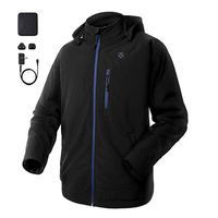 Battery Electric heated clothing