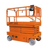 300kg hydraulic scissor lift table