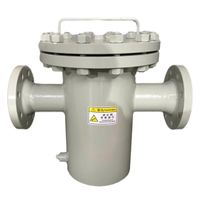 WCB Basket Strainer for Water Oil thumbnail image
