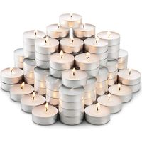 Hot Sale Long Burning Tealight Candle thumbnail image