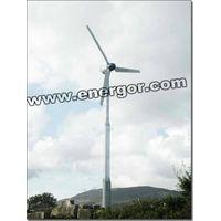 Wind turbine / wind-power generator thumbnail image