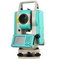 Reflectorless touch screen electronic laser total staion RTS-862R thumbnail image