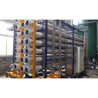 water treatment reverse osmosis apparatus