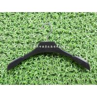 black plastic suits hanger clothes hangers coat hangers