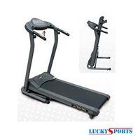 1.5HP Motorized Treadmill, AC & DC Electric Treadmill, thumbnail image