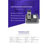 Z-9200 Online IP Based Data Downloader Communication Base for Guard Tour System