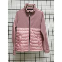 Ladies Micro fleece Leisure Jacket